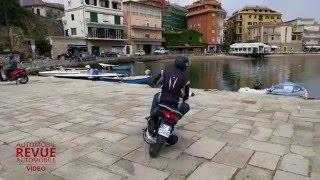 Piaggio Medley 125 iGet ABS: Toscana Fahrbericht