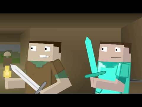 Minecraft The N00b Adventures Part 15 Preview