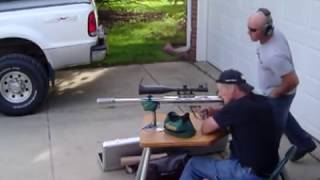 getlinkyoutube.com-50 BMG Bullpup Home Made