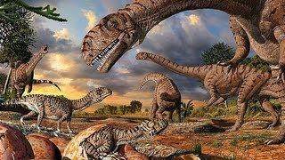getlinkyoutube.com-لماذا إنقرضت الديناصورات