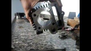 getlinkyoutube.com-Transformando 50 cc em 100 cc? 90 cc já ta bom.