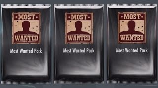 getlinkyoutube.com-Injustice Gods Among Us (iOS/Android) OPENING MOST WANTED PACKS