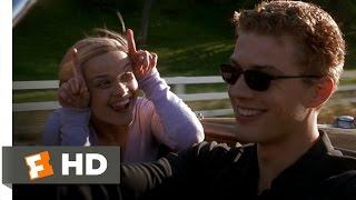 getlinkyoutube.com-Cruel Intentions (4/8) Movie CLIP - Funny Faces (1999) HD