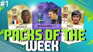 getlinkyoutube.com-THE BEST PACKS ON FIFA 16! - FIFA 16 ULTIMATE TEAM