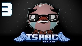 getlinkyoutube.com-The Binding of Isaac: Rebirth - Let's Play - Episode 3 [Azazel]