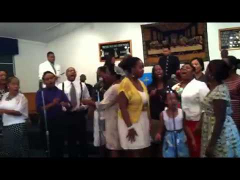 Workshop Choir 2012 - PTHC