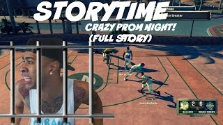 getlinkyoutube.com-Story Time| My CRAZY PROM NIGHT!! (FULL STORY) - Prettyboyfredo