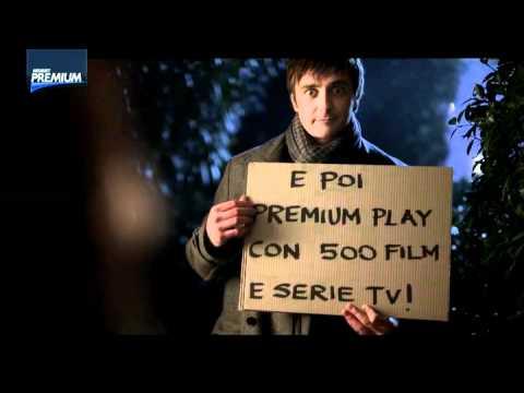 Spot Mediaset Premium Cartelli
