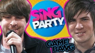 getlinkyoutube.com-COVER YOUR EARS, WE'RE SINGING (Game Bang)