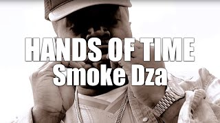 Smoke DZA - Hands Of Time