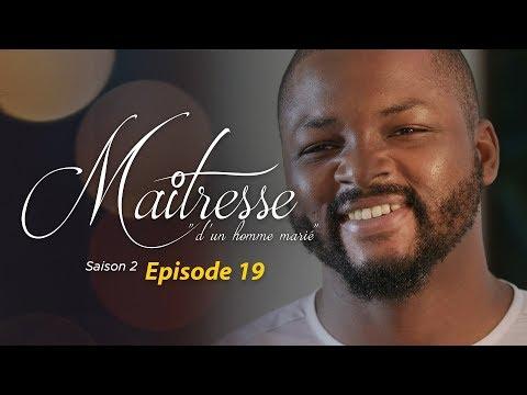 Maitresse d'un homme marié - Saison 2 - Episode 19