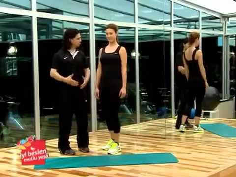 Göğüsleri Büyütücü Egzersizler Göğüs Büyütme Egzersizleri ve Hareketleri