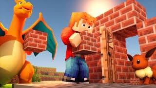 getlinkyoutube.com-Minecraft: A CASA DOS POKEMONS - LIGA 8 #08