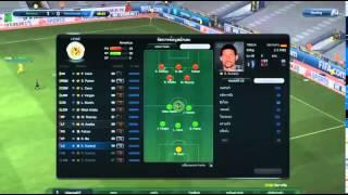 getlinkyoutube.com-FIFA Online  0-5-5 ranking Manager แผนค้นฟ้าคว้าดาว (ทอง)