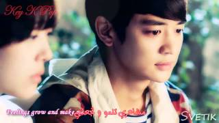 getlinkyoutube.com-To The Beautiful You MV - -Paradise-(( مترجم عربي))