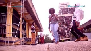 getlinkyoutube.com-Chris Brown In Ojuelegba