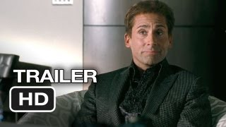 getlinkyoutube.com-The Incredible Burt Wonderstone Official TRAILER #1 (2013) - Jim Carrey, Olivia Wilde Movie HD