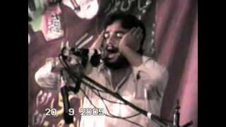 getlinkyoutube.com-Zakir Waseem Abbas Baloch Azan-e- Ali Akhbar