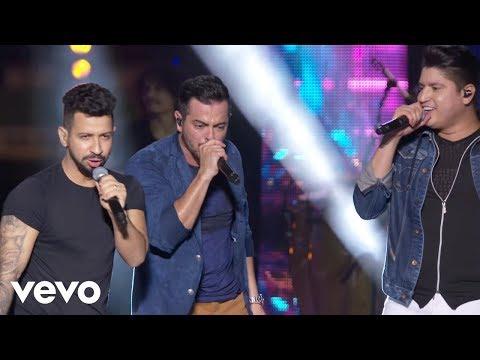 Henrique & Diego - Malbec ft. Dennis Dj