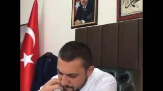 """Nevşehir Milletvekili Açıkgöz,Siz Meydanlar'da Biz TBMM'de Nöbetteyiz"""""""