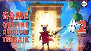 5 GAME ANDROID OFFLINE TERBAIK 2017 #2