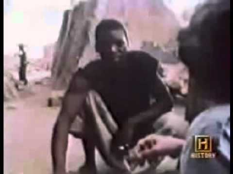 Dogon Cosmology - NASA baffled by N.W. African people!!! EGYPTIAN DECENDANTS [AFRICAX5.TV]