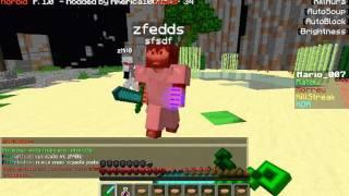 getlinkyoutube.com-{Kit PvP}-Minecraft (Morbid 1.0)