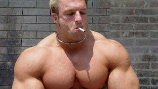 getlinkyoutube.com-التدخين و التمرين - كمال اجسام