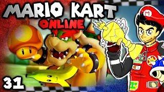 getlinkyoutube.com-Team Big Ding-a-ling (Mario Kart 8 Online: The Derp Crew - Part 31)