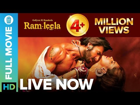 Goliyon Ki Raasleela Ram-Leela - Movie Preview