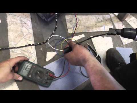 Как проверить датчик спидометра (скорости) Газель, Волга 405 двс