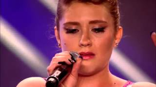 getlinkyoutube.com-Best auditions ever - Ella Henderson