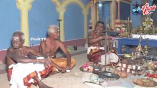 ஏழாலை - தம்புவத்தை ஞான வைரவர் கோவில் 8ம் திருவிழா 25.03.2017