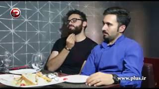 رضا رشیدپور: از آزاده نامداری تعجب می کنم، چون با هم درباره منتشر نکردن آن عکس حرف زدیم!