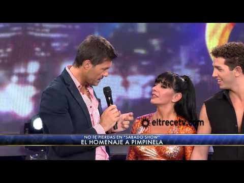 Showmatch 2012 - 23 de agosto