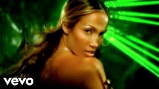 getlinkyoutube.com-Jennifer Lopez - Waiting For Tonight