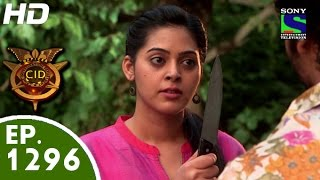getlinkyoutube.com-CID - सी आई डी - Double Murder - Episode 1296 - 30th October, 2015