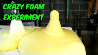 Elephant's Toothpaste - Science Experiment