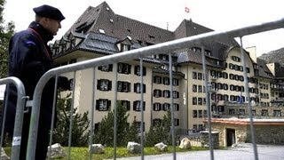 Bilderberg Conspiracy Laid Out By Daniel Estulin and