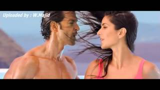Hrithik & Katrina hot song form Bang Bang Meherba Hua