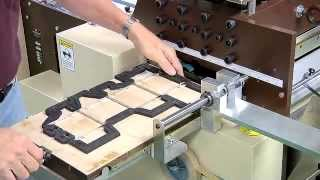 getlinkyoutube.com-NSF A3Pro - Die Cutting & Scoring Boxes - THERM-O-TYPE Corp.
