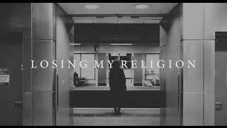 getlinkyoutube.com-Passenger   Losing My Religion (R.E.M. Cover)