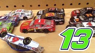 getlinkyoutube.com-NASCAR STOP MOTION RANDOM CUTS 13!!!!!