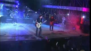 getlinkyoutube.com-Enrique Bunbury  - Maldito Duende - ( Festival Internacional Cervantino 2001)