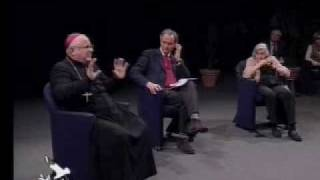 getlinkyoutube.com-Dialogo su Fede e Scienza (5/12) - Margherita Hack vs. Giuseppe Zenti