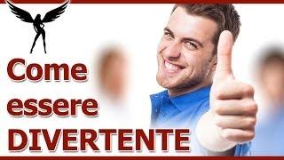 getlinkyoutube.com-Come Essere Divertente: 7 Modi Per Scherzare + 6 Regole Per Fare Battute