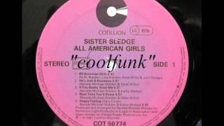 getlinkyoutube.com-Sister Sledge - If You Really Want Me (Disco-Funk 1981)