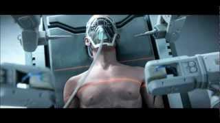 getlinkyoutube.com-Halo Music Video: Master Chief Origin [Imagine Dragons--Radioactive]