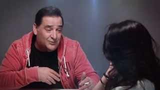 getlinkyoutube.com-Βασίλης Καρράς - Αγαπάω τα λάθος άτομα | Vasilis Karras - Agapao ta lathos atoma - Video Clip