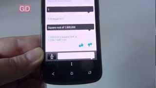getlinkyoutube.com-Evi, Siri for Android - GSMDome.com